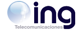Ingtel Telecomunicaciones Logo